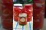 Drebučiuose marinuoti pomidorai su agurkais