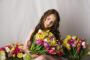 Tulpių mergaitė – unikalus projektas Lietuvoje