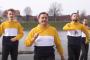 Kontrolierė nustatė, kad dainuodamas ir šokinėdamas Petras Gražulis diskriminavo asmenis