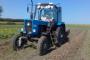 Neranda traktorininkų operatorių